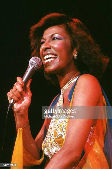 Photo of Natalie Cole Photo by Michael Ochs Archives/Getty Images