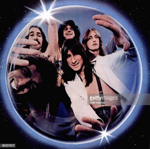 Journey Band Stock Photos and Pictures | Getty Images