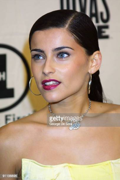 Photo of Nelly FURTADO Photo by George De Sota /Redferns
