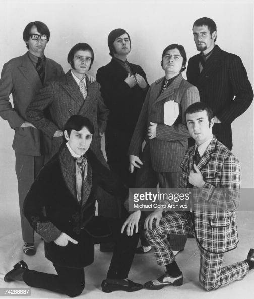 Photo of New Vaudeville Band Photo by Michael Ochs Archives/Getty Images