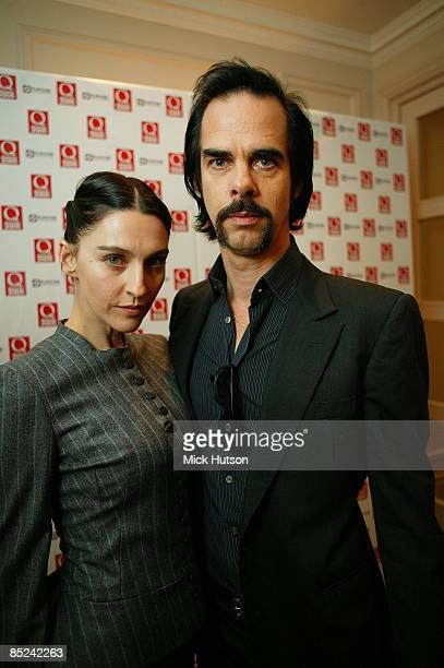 AWARDS Photo of Nick CAVE