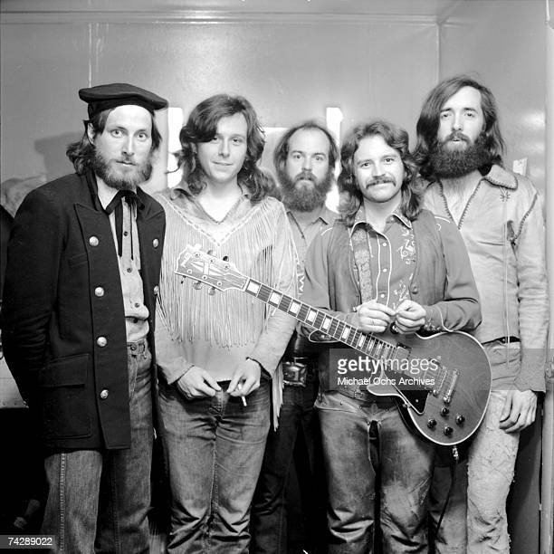 Nitty Gritty Dirt Band - Symphonion Dream
