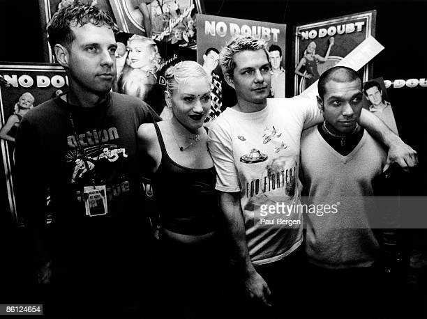 Photo of NO DOUBT