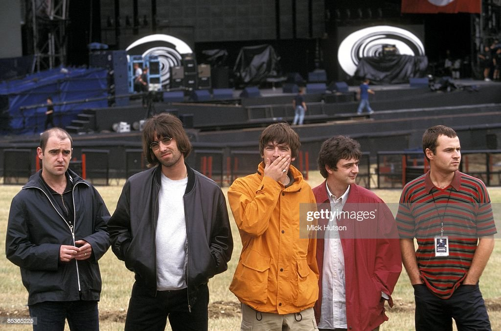 Photo of OASIS : News Photo