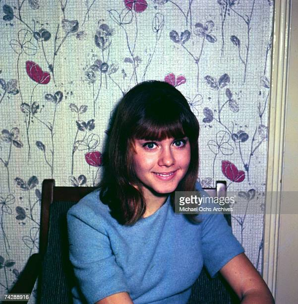 Photo of Olivia NewtonJohn Photo by Michael Ochs Archives/Getty Images