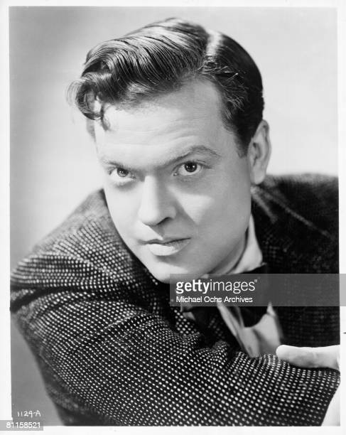 Photo of Orson Welles