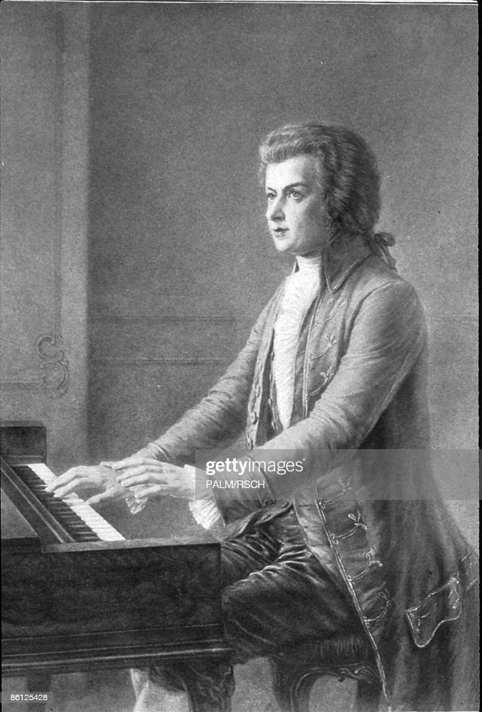 a reflection of the life and accomplishments of wolfgang amadeus mozart