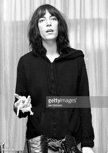 Photo of Patti SMITH