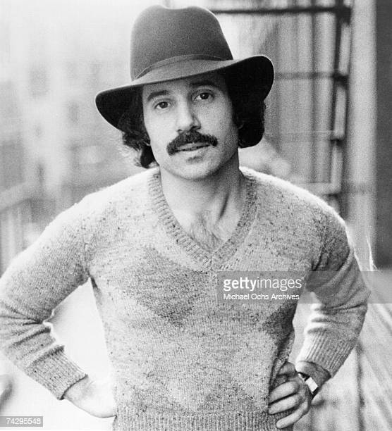 Photo of Paul Simon Photo by Michael Ochs Archives/Getty Images