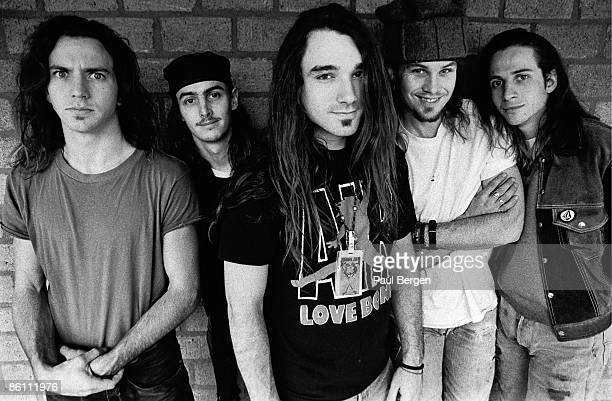 Photo of PEARL JAM Amsterdam Pearl Jam