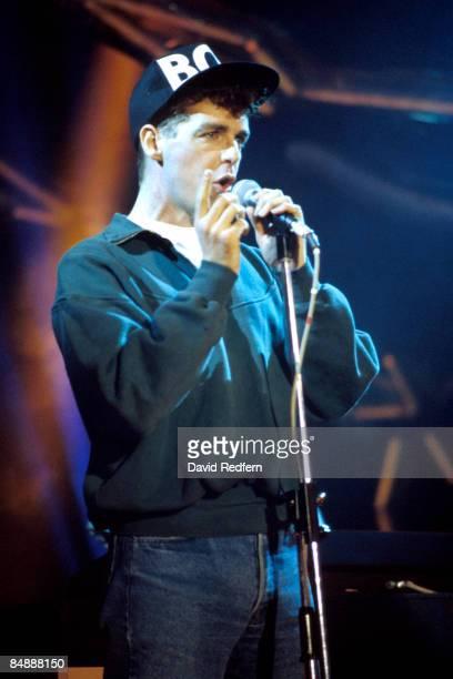 Artist Pet Shop Boys