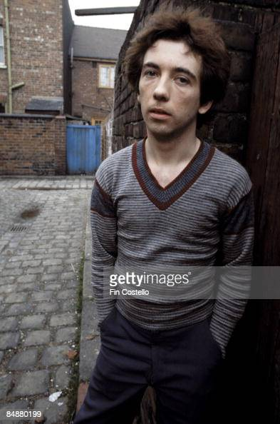 pete shelley - photo #4
