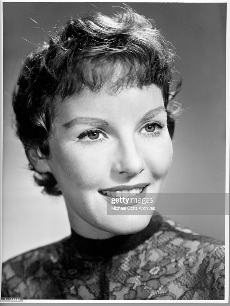 Photo of Petula Clark Photo by Michael Ochs Archives/Getty Images