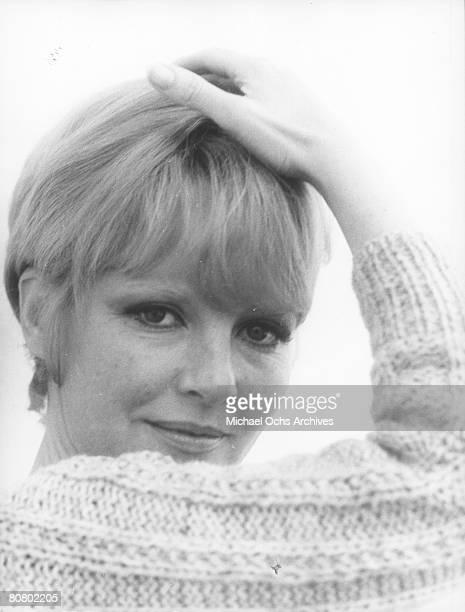 Photo of Petula Clark