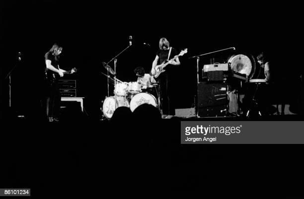 Photo of PINK FLOYD PinkFloydB 29A Pink Floyd Copenhagen Denmark November 1970