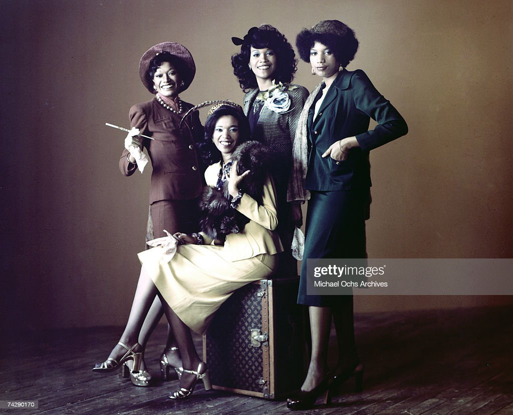 Photo of Pointer Sisters Photo by Michael Ochs Archives/Getty Images