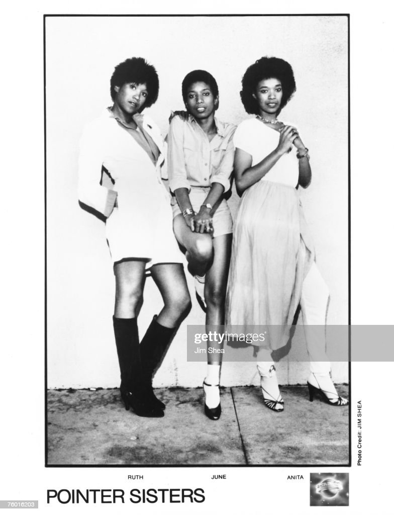 Photo of Pointer Sisters