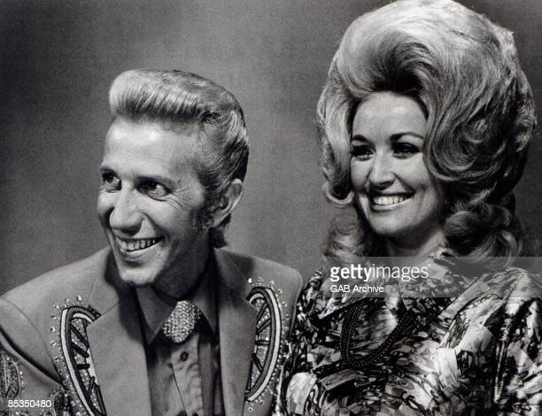 Porter wagoner stock photos and pictures getty images for Porter wagoner porter n dolly