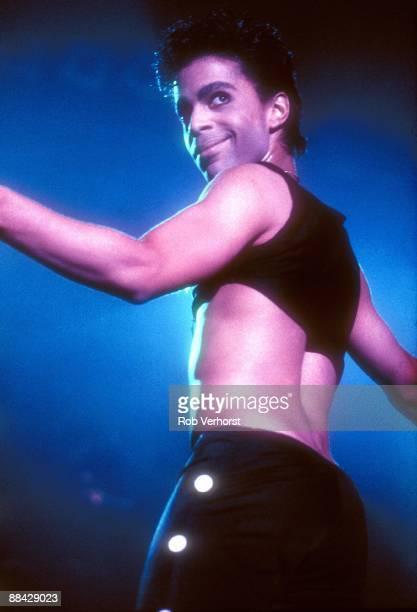 AHOY Photo of PRINCE Prince Ahoy' Rotterdam 1981986