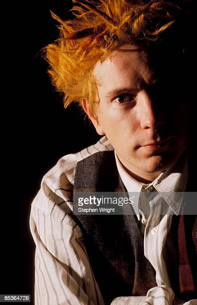 Photo of PUBLIC IMAGE LTD and Johnny ROTTEN and John LYDON and PIL