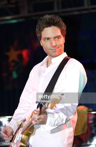 Photo of Richard Marx Photo by Al Pereira/Michael Ochs Archives/Getty Images