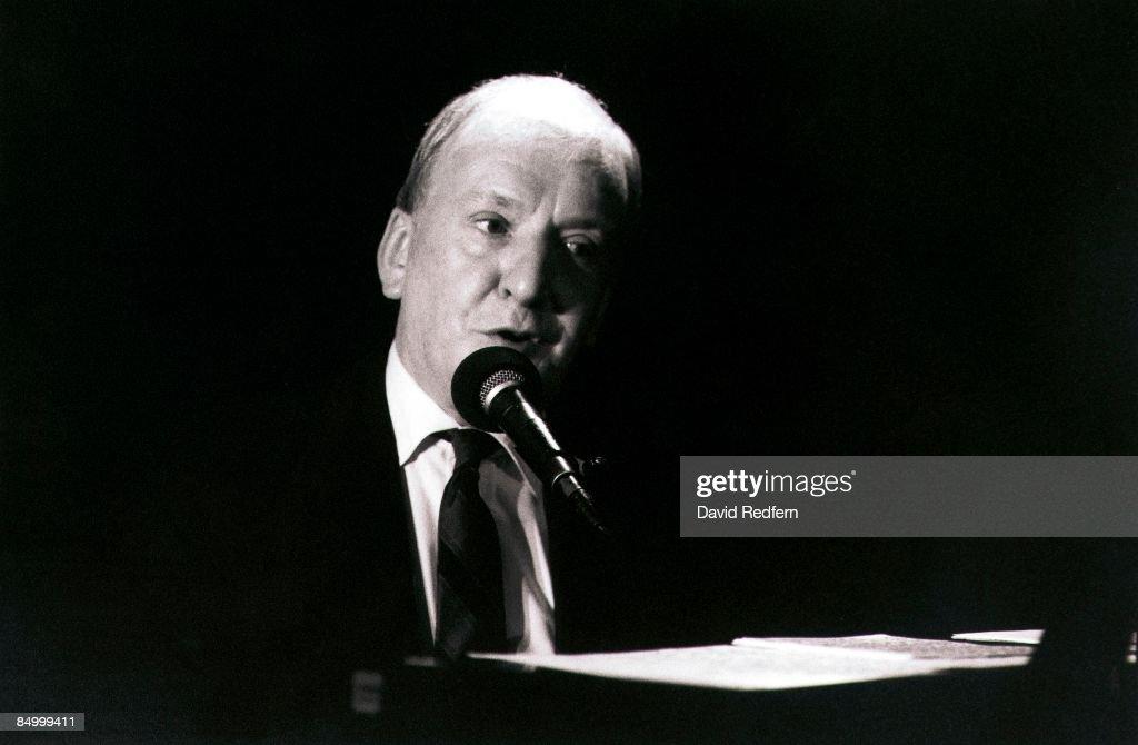 Photo of Richard Rodney BENNETT