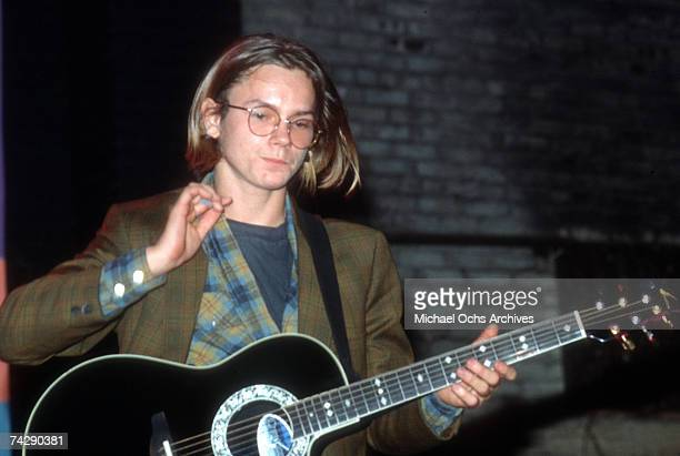 Photo of River Phoenix Photo by Michael Ochs Archives/Getty Images