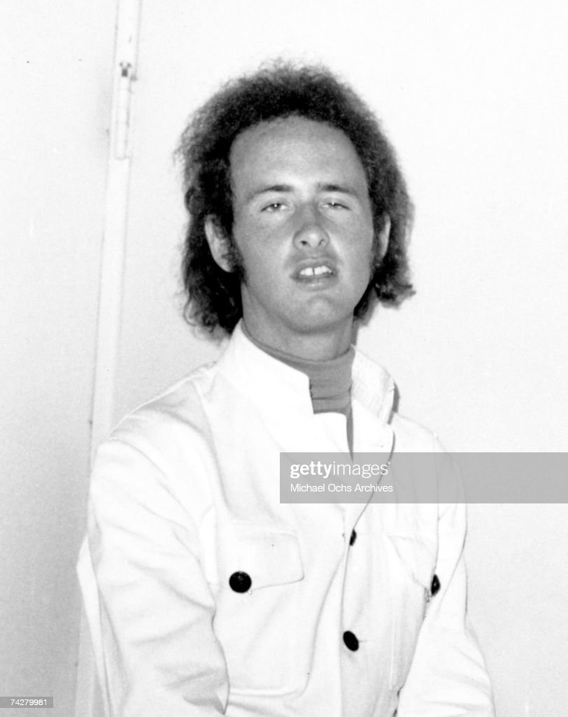 Photo of Robbie Krieger Photo by Michael Ochs Archives/Getty Images