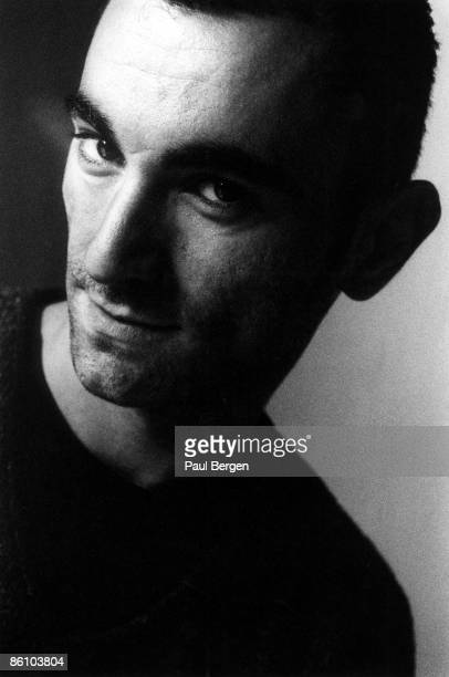 Photo of Robert MILES