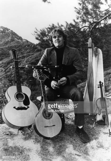 Photo of Robin WILLIAMSON and INCREDIBLE STRING BAND Robin Williamson