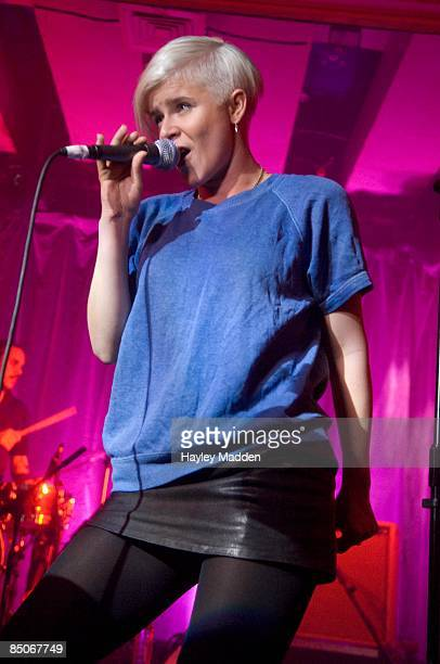 SCALA Photo of ROBYN Robyn performing live on stage