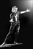 ARENA Photo of ROD STEWART Wembley Arena 6th December 1980