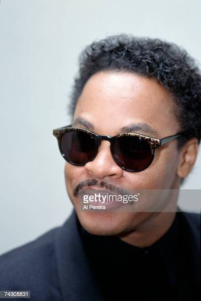 Photo of Roger Troutman Photo by Al Pereira/Michael Ochs Archives/Getty Images