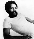 Photo of Roy AYERS Posed studio portrait of Roy Ayers