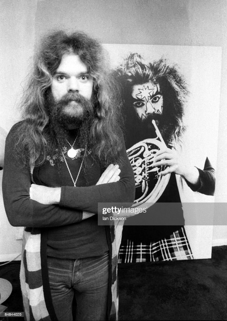 Photo of Roy WOOD and WIZZARD;