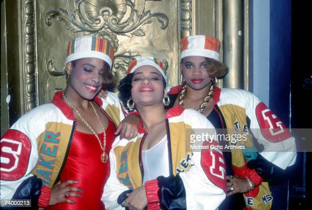 Photo of Salt n Pepa
