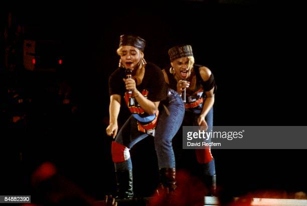 Photo of SALT 'N' PEPA