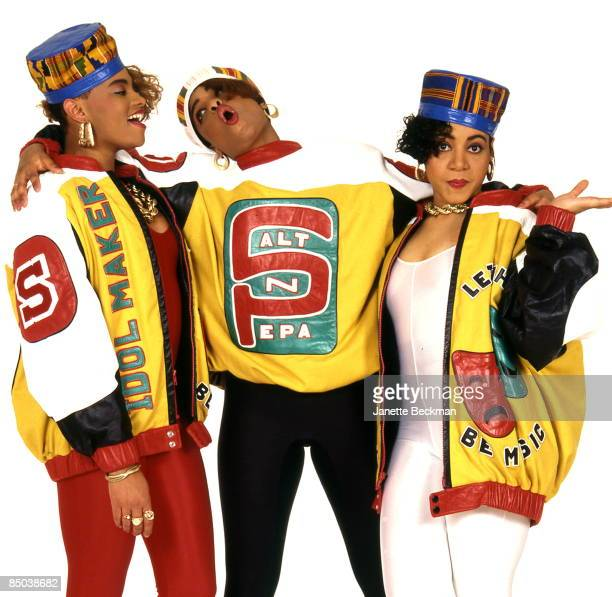 STUDIO Photo of SALT 'N' PEPA