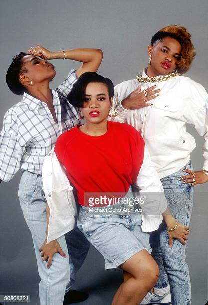 Photo of SaltNPepa