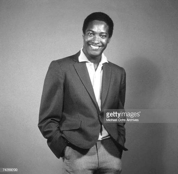 Photo of Sam Cooke Photo by Michael Ochs Archives/Getty Images