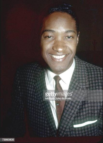 Photo of Sam Cooke