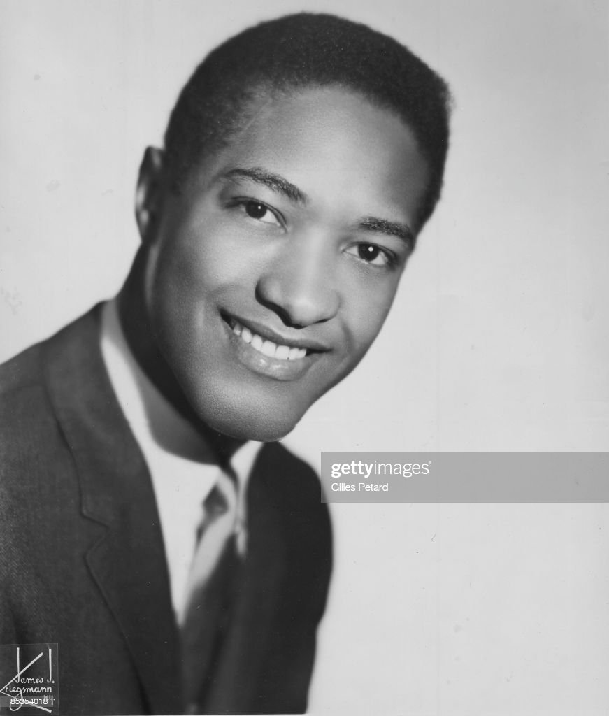 SAM COOKE PORTRAIT OF A LEGEND 1951-1964 PIANO VOCAL CHORDS