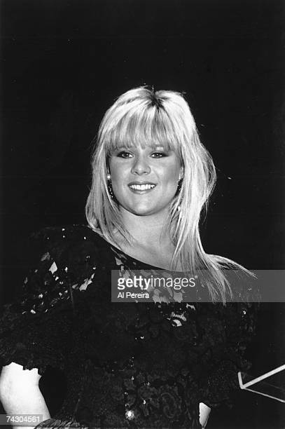 Photo of Samantha Fox Photo by Al Pereira/Michael Ochs Archives/Getty Images