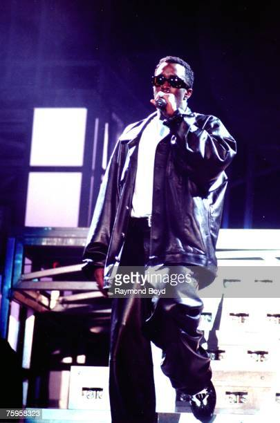 Photo of Sean 'Puffy' Combs