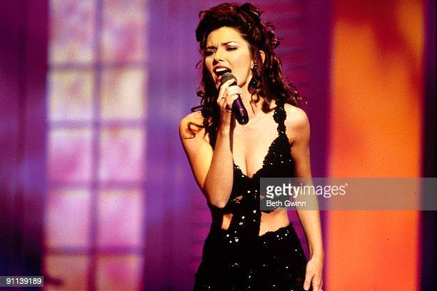NASHVILLE Photo of Shania TWAIN