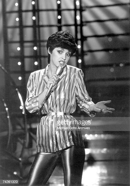 Photo of Sheena Easton Photo by Michael Ochs Archives/Getty Images