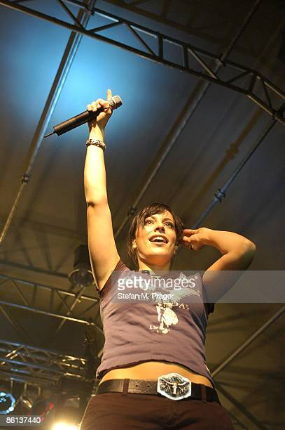 Photo of SILBERMOND SILBERMOND live in der Tonhalle Muenchen
