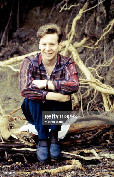 Photo of SIMPLE MINDS Jim Kerr