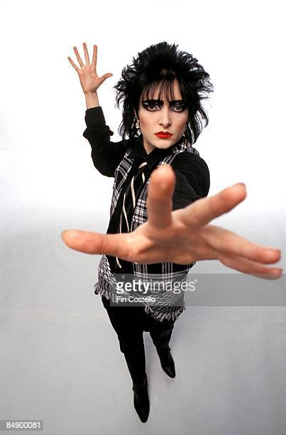 Photo of SIOUXSIE AND THE BANSHEES and SIOUXSIE The Banshees