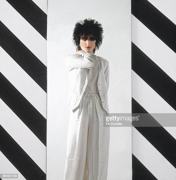 STUDIO Photo of SIOUXSIE AND THE BANSHEES and SIOUXSIE The Banshees